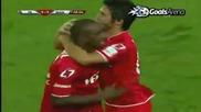 Fenerbahce 4 - 2 Manisaspor Gol 1 - 1 Isaac Promise - Spor Tot