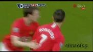 05.04 Манчестър юнайтед - Астън Вила 3:2 Кристиано Роналдо супер гол