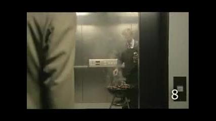 10 Neshta koito ne biva da pravite kogato ste v asansyor