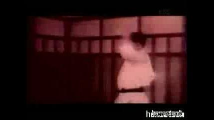 Mas Oyama & Bruce Lee Tribute