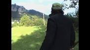 Настъргалки, В гората няма питомно