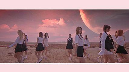 [bg subs soon] Cosmic Girls (wjsn) - Secret [mv]
