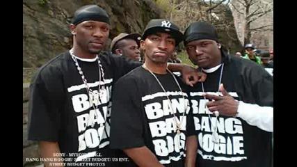 Mysonne - The Truth off 1999 Violator Album - Bang Bang Boogie Ny Rap Bronx East Coast Hip Hop