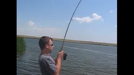 Риболов На Амур