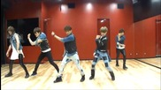 Shinee _sherlock• (cover dance by Btick)