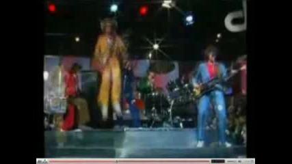 70s Teenbands - Dead End Kids, Kenny, Slik
