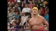 Hulk Hogan На Кеч Мания 9