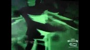 Ben 10 Alien Force Brainstorm Transformation 6
