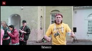 Ylvis - Yoghurt ( Official Video)