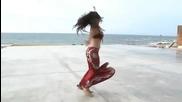 Ориенталски танц на Сефалък