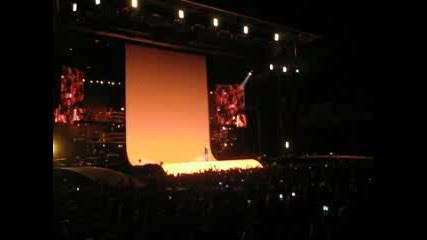 George Michael - Бг Концерт - Част 10