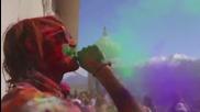 Фестивал на цветовете в София/ 21 юни