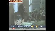 Dzej Ramadanovski - Ugasila si me (субтитри)