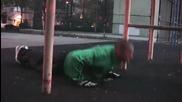 Най големия лудак Zef Requirements Street Fitness 2009