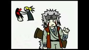 Ultimate Naruto Fan Flash 1