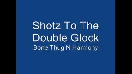 Bone Thugs N Harmony - Shotz To Tha Double