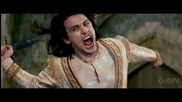 Your Highness - Restricted Trailer [hd]