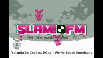 Yolanda Be Cool vs. Dcup – We No Speak Americano