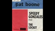 Pat Boone - Speedy Gonzales 1962.avi