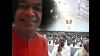 Sai Baba - Sweetest smile