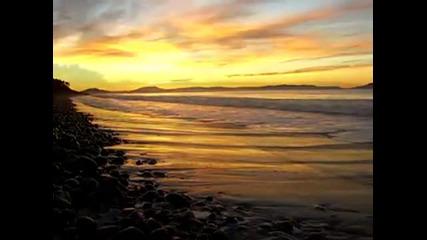 Relaxation Soothing Sunrises on the Shores of Tasmania