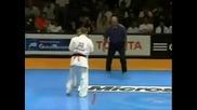 Валери Димитров - Световен Шампион