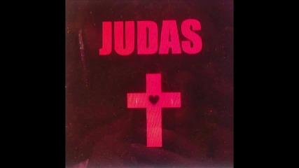 Премиера - Lady Gaga - Judas (audio)