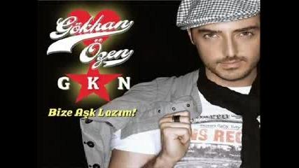 Gokhan Ozen - Vah Vah [r&b] {2008}