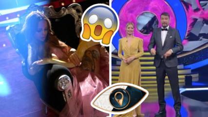 Сузанита влиза в Big Brother? Певицата намеква именно за това