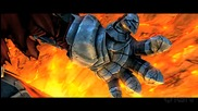 Darksiders 2- Official Trailer