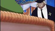 [ Bg Subs ] One Piece - 261
