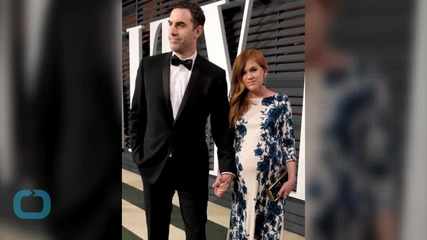 Sacha Baron Cohen and Isla Fisher New Baby's Super Long Name Revealed