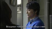Бг субс! Kasuka na Kanojo / Моята невидима приятелка (2013) Епизод 10 Част 1/4