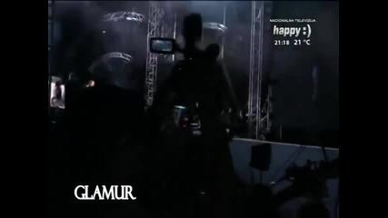 Ceca - Glamur Special - Usce 2 (30.06.2013.TvHappy)