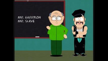 South Park - Mr Garrison - Merry Fucking Christmas