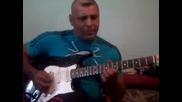 gunaydin kutarkata trepesta kitara na jivo
