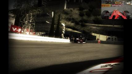 F1 2012 Тт 'monaco' 1:12:614