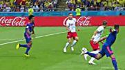 World Cup 2018 Полша - Колумбия