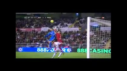 Сезон 2013-2014 Примера 12 Кръг Райо Валекано - Реал М 2-3 Целия Мач