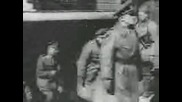 История Архиви- 1945- Знамето- Берлин!