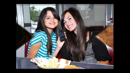 Selly and Demii