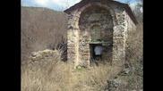 Средновековна църква Св.никола с. Вуково