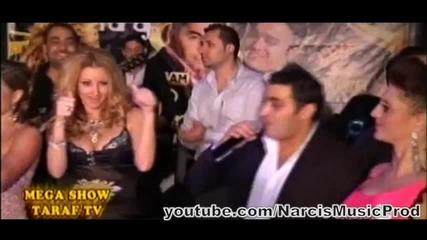 Florin Salam - La Balkan Club Music [ Mega Show Taraf Tv] 2011 Part 3