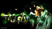 Tyga - Riot ( feat. Honey Cocaine)
