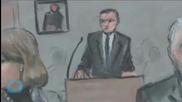 Boston Marathon Bomber Dzhokhar Tsarnaev Sentenced