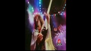 Saxon - Princess Of The Night(dvd - 2nafish)