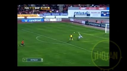 (new ) Lionel Messi Freestyle Battle Ronaldo Ronaldinho Robinho Skills and Goals