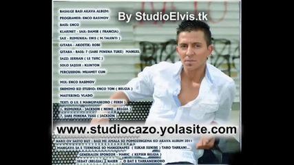 tarkan 2012 rumunka allbum track 2 Orginal version By studiocazo.yolasite_com (mtb saby)