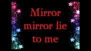 Hew 2012 Demi Lovato - Mirror Mirror
