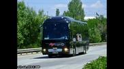 Автобуси Man